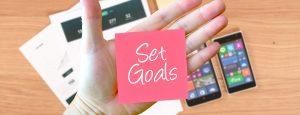 Business, Goals